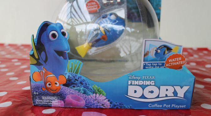 Dory nella caraffa, il pesce chirurgo più famoso del mondo